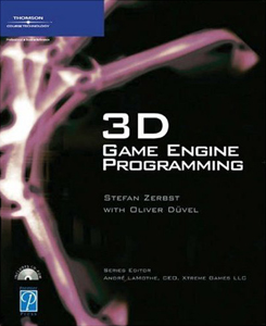 3D Game Engine Programming