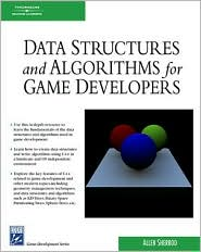 Data Structures and Algorithms for Game Programmers
